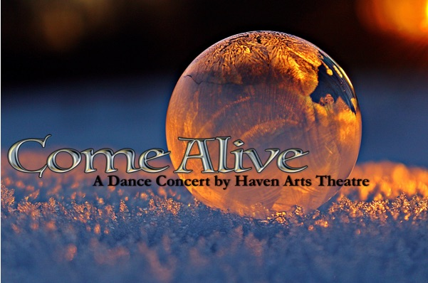 comealiveposter